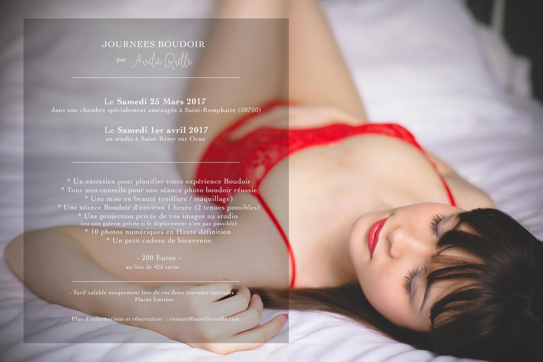 journée boudoir photographe boudoir caen flers falaise saint lô cherbourg