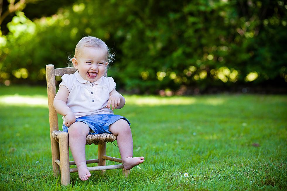 photo bébé trouville