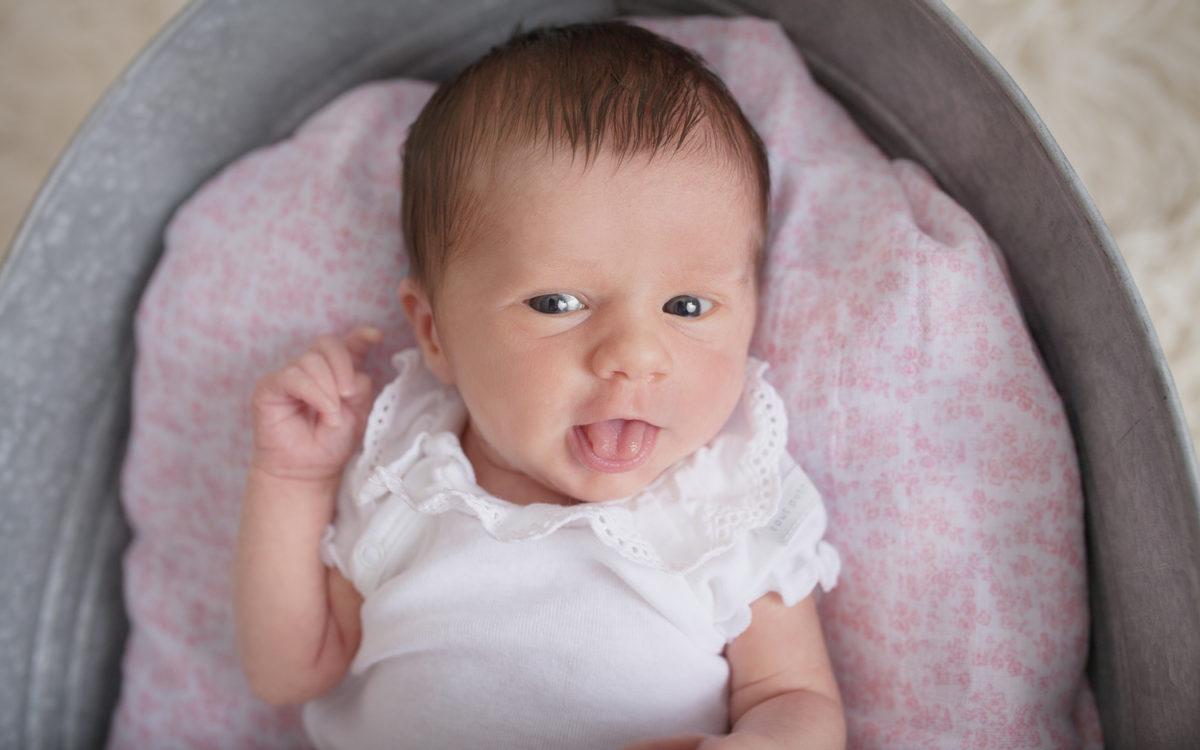 Comment Personnaliser votre séance photo nouveau-né ?
