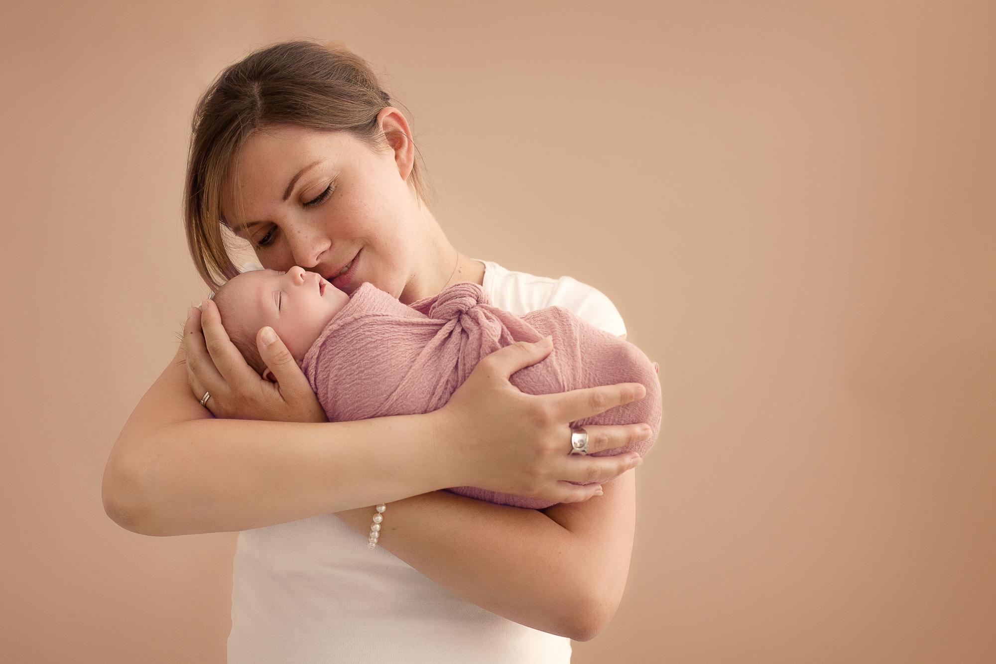 photographe nouveau-né caen