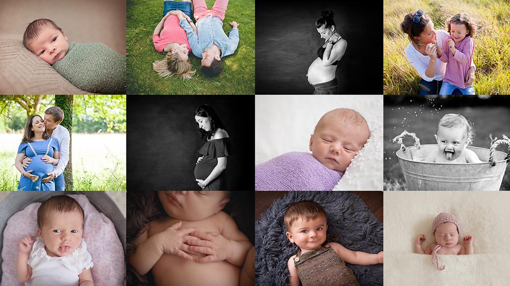 photographe nouveau-né normandie