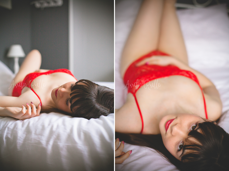 séance photo boudoir caen saint lô rouen le havre thury harcourt lingerie portrait glamour