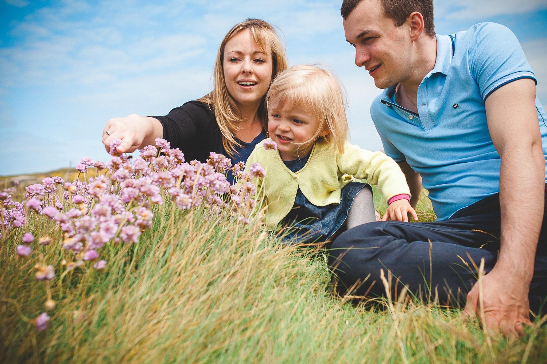 séance famille bord de mer cap levi cherbourg photographe photo famille