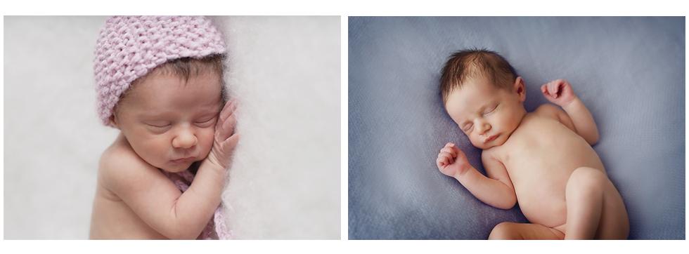 photo bébé normandie