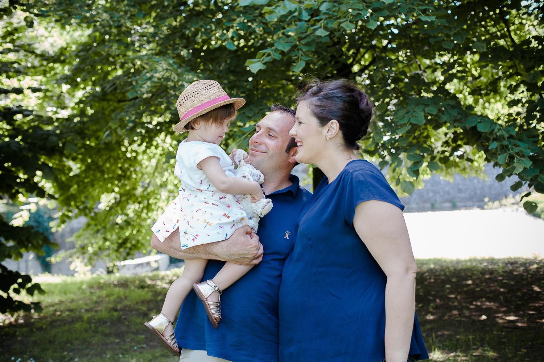 photographe famille extérieur caen
