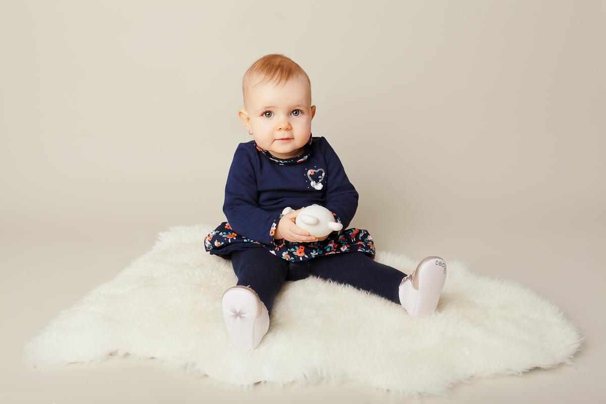 photographe bébé studio caen