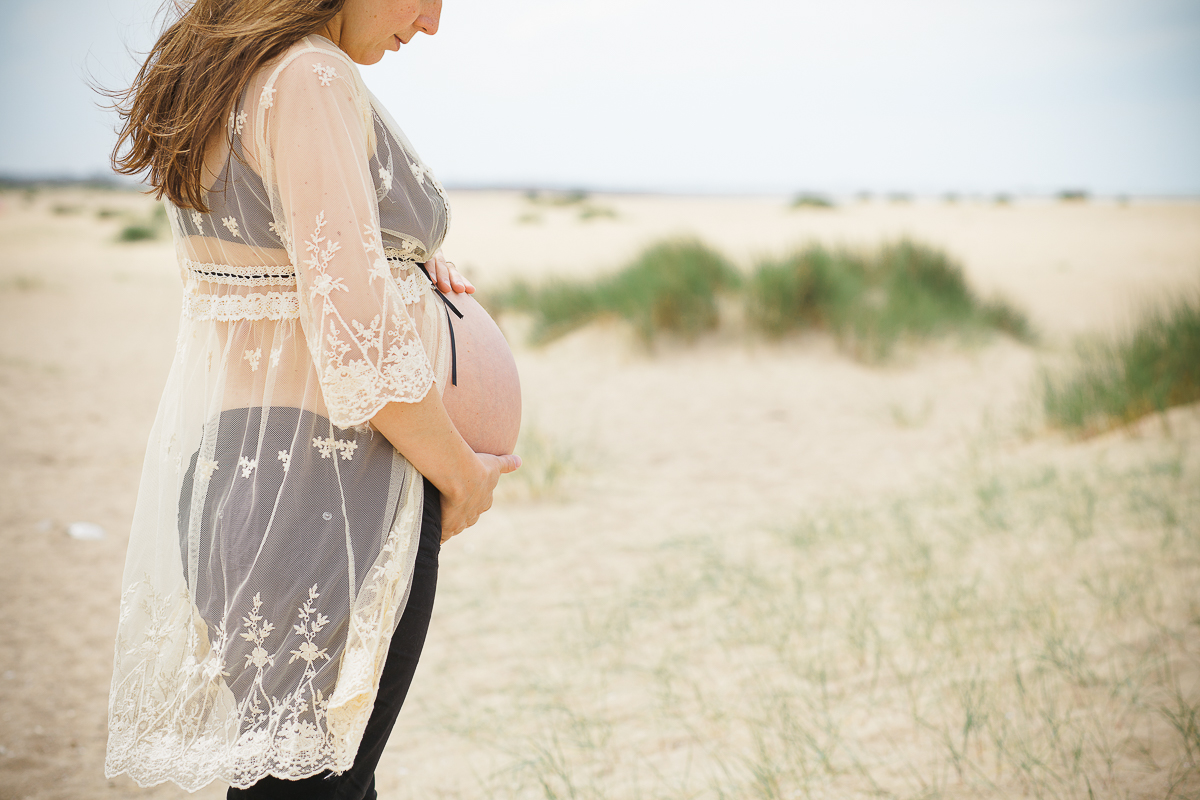 photographe femme enceinte caen