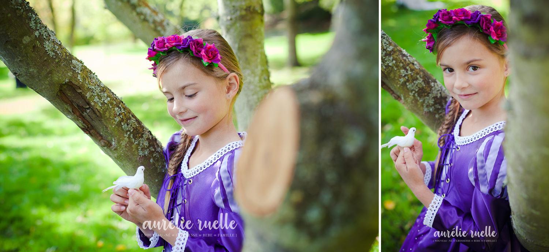 princesse disney raiponce