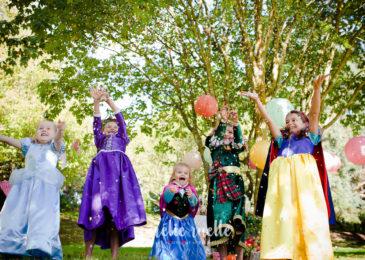 Séance Photo Thème Princesse Disney Caen