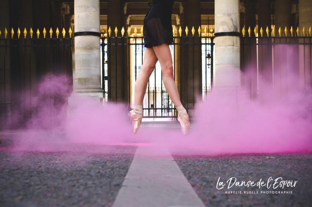 Alice Catonnet La Danse de L'espoir Opéra de Paris