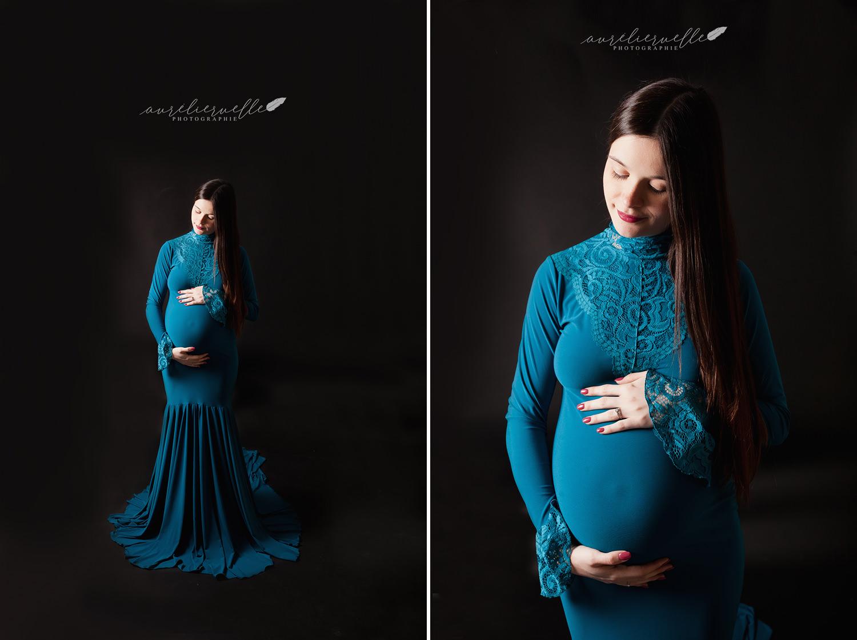 maternité caen