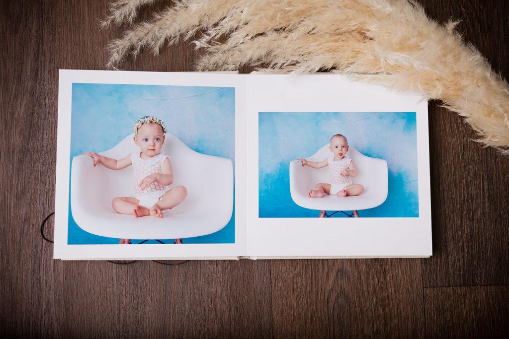 album photo lin séance photo famille