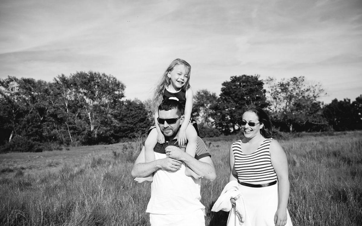Votre séance famille en Normandie