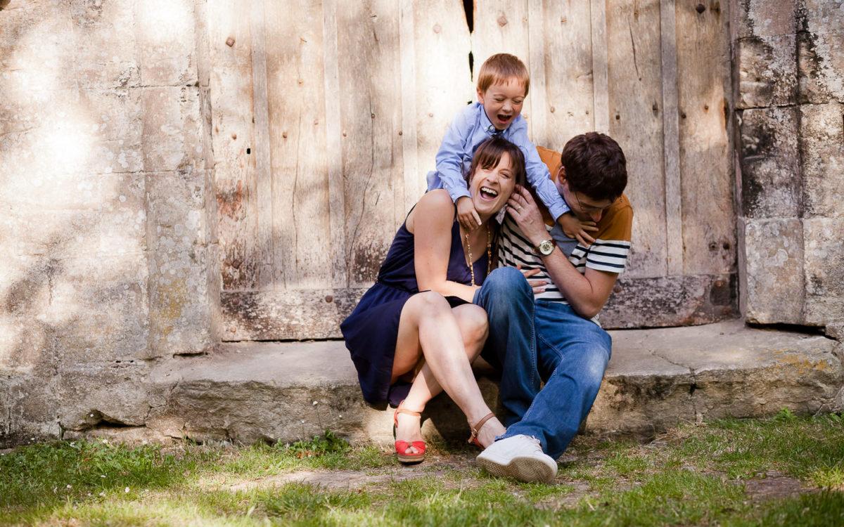 5 bonnes raisons de réaliser une séance photo famille