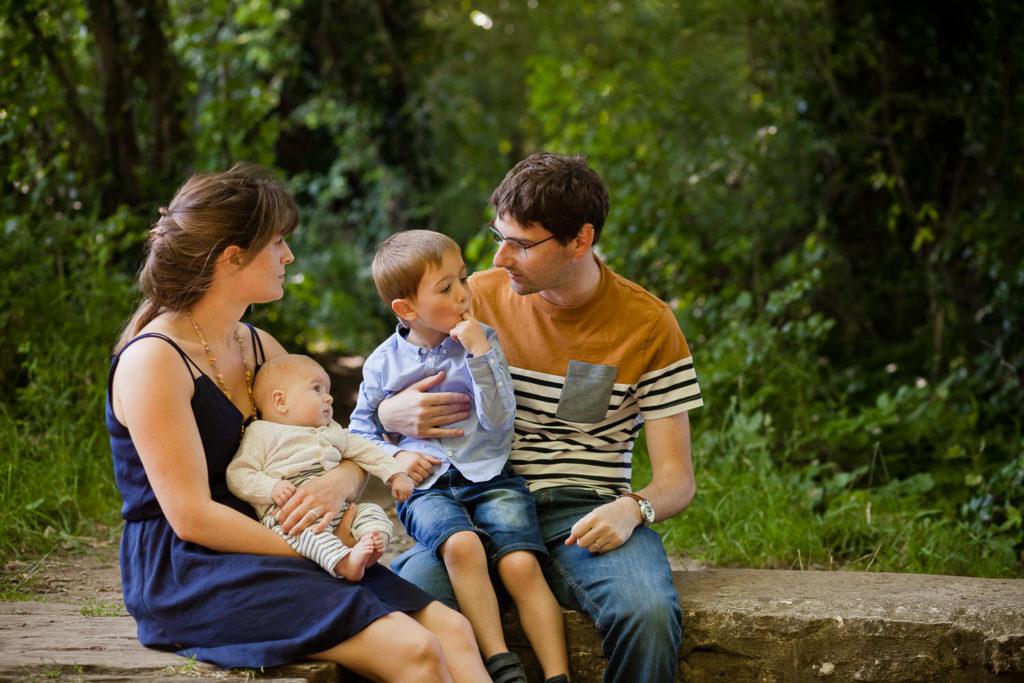 séance photo famille ouistreham