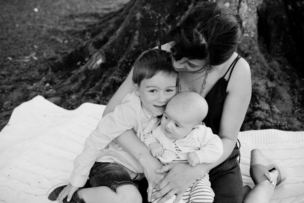 séance photo famille caen