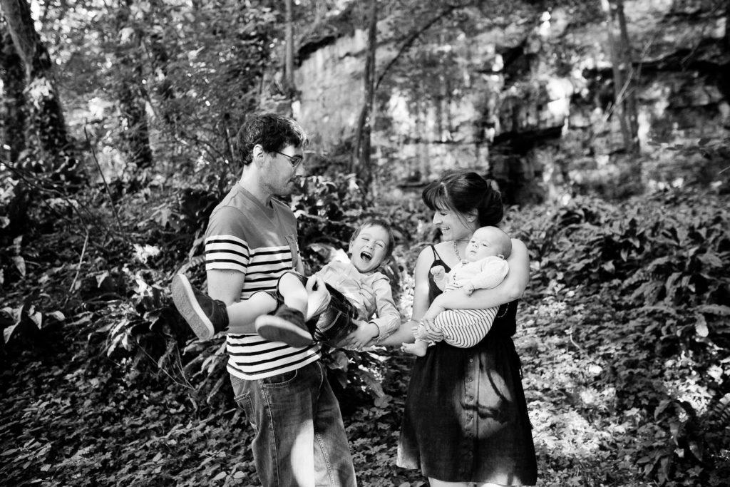 séance photo famille granville