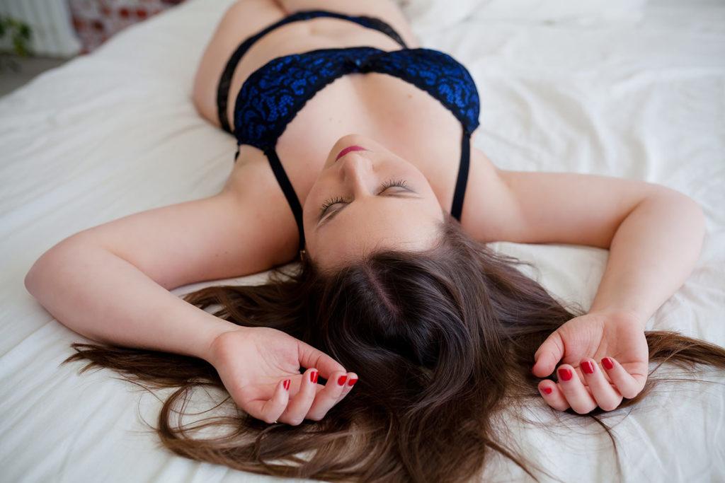 séance photo boudoir caen