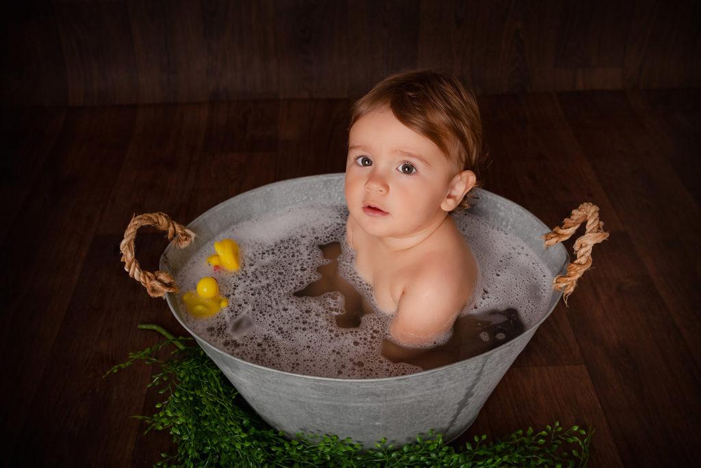 séance photo bain de lait clecy