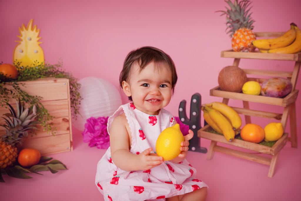 photo bébé à thème saint lô