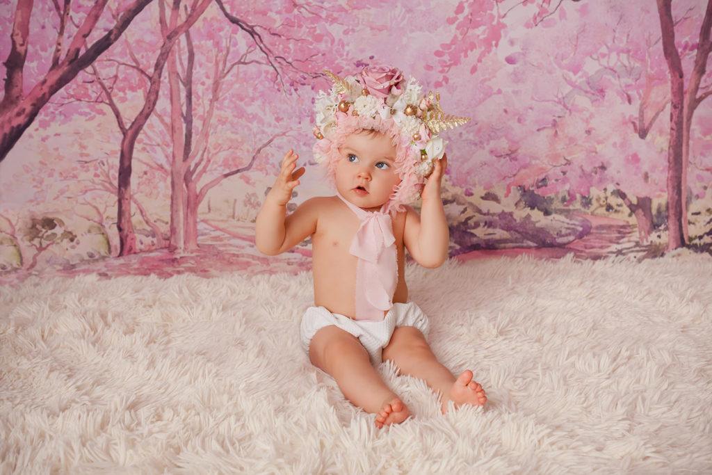 photo bébé studio photo caen