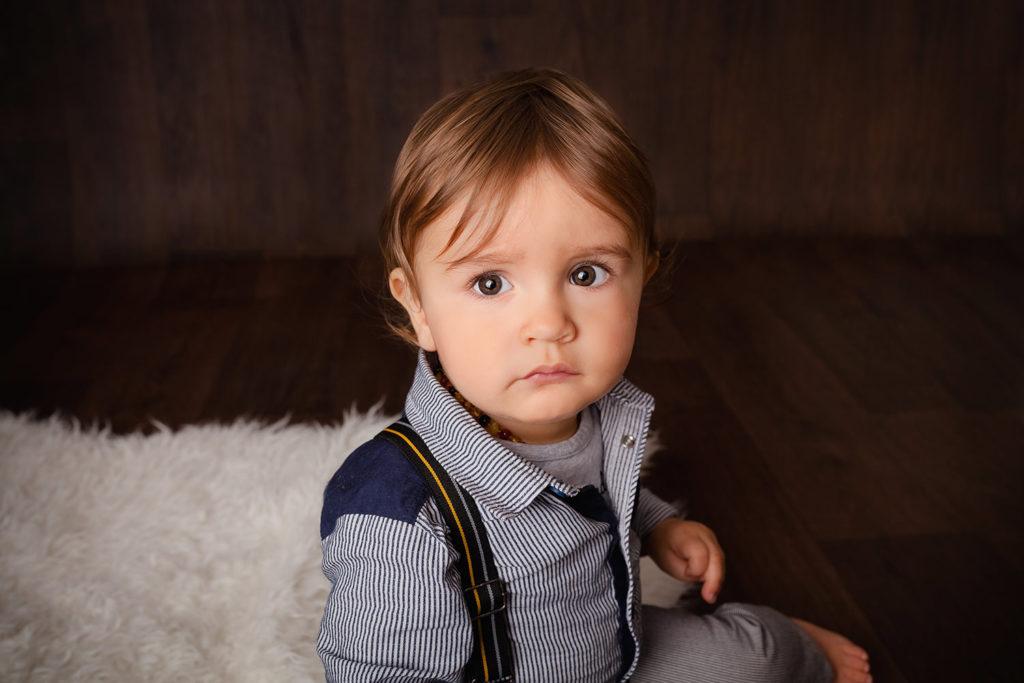 photographe bébé clecy