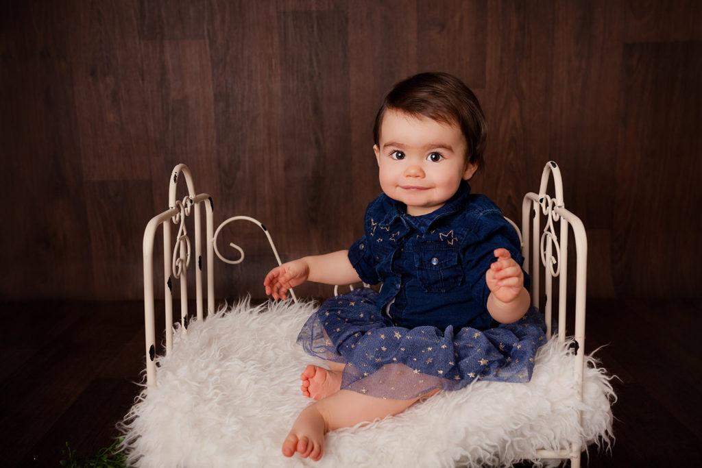 photographe bebe saint lo