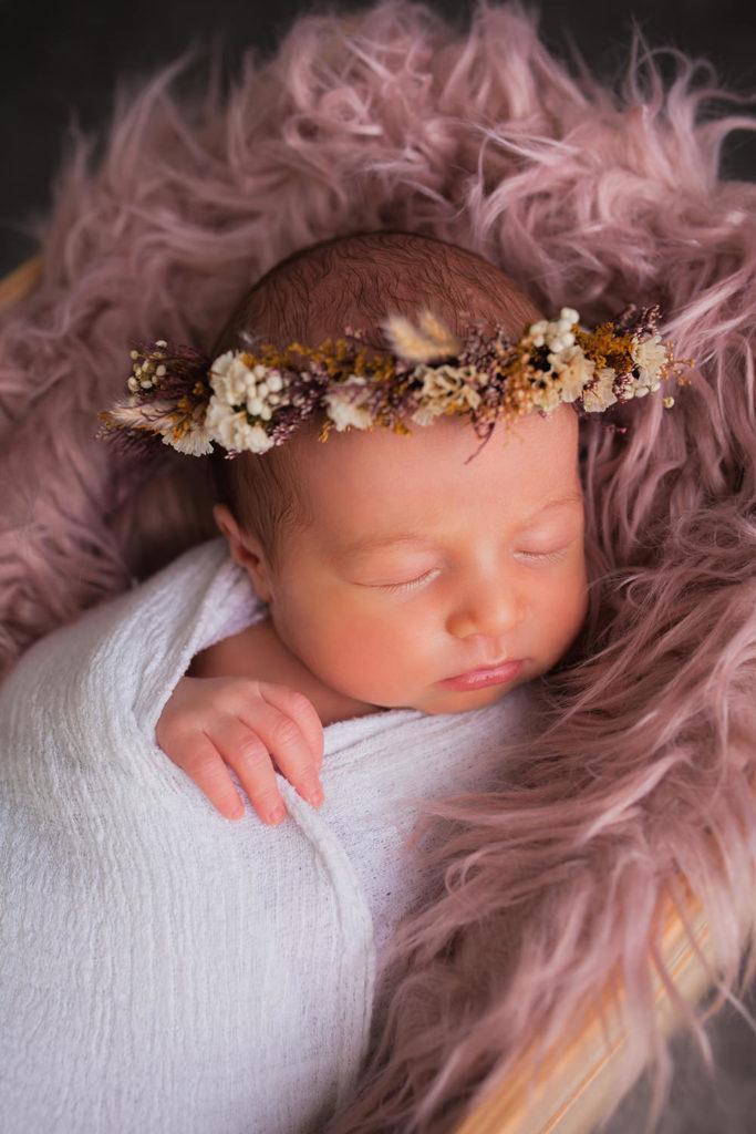 photographe nouveau né caen