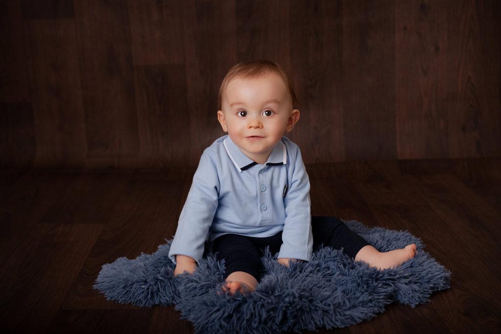 portrait bebe caen