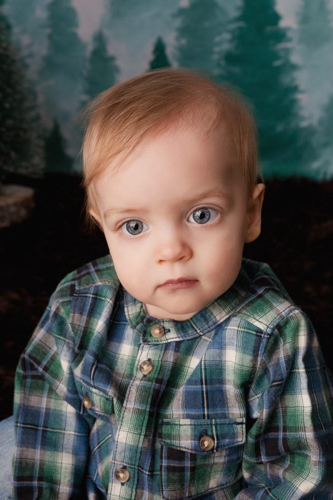 portrait bebe clecy