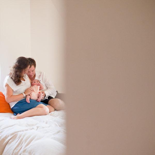 Conseils pour réussir sa séance photo nouveau-né à domicile